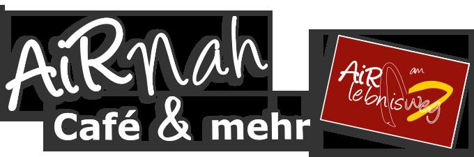 Air Nah - Frühstück, Café & warme Küche am Sorpesee - Sundern-Amecke